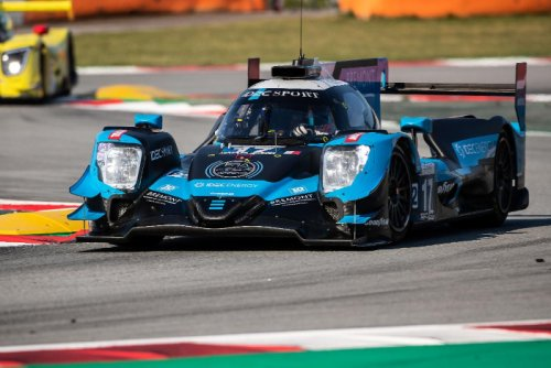 ERA MOTORSPORT CONTINUES ELMS CHAMPIONSHIP EFFORT AT RED BULL RING