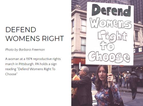 Defend Women