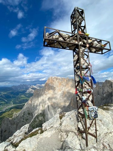 Hüttenwanderung – 3 Tage auf der Seiser Alm in Südtirol
