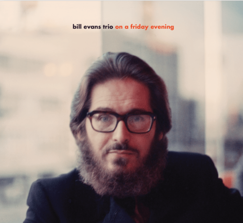 Everybody is releasing Bill Evans live recordings