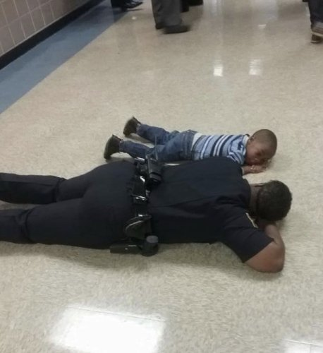 De-escalation training for CA Law Enforcement & School Safety Officers
