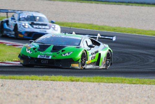 GRT GRASSER RACING TEAM CLOSES THE GAP AT THE LAUSITZRING: ADAC GT MASTERS CHAMPIONSHIP LEAD WITHIN REACH