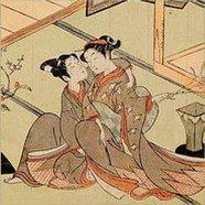 Suzuki Harunobu and Japanese Erotica | A R T L▼R K