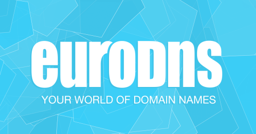 Price dropped EURODNS 25% discount new coupon, web hosting, domain.