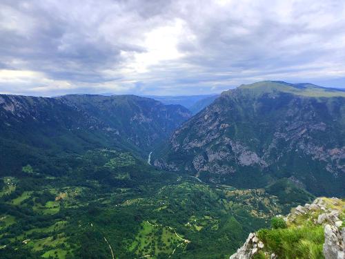 Unser Montenegro Roadtrip – 14 Tage in den schwarzen Bergen