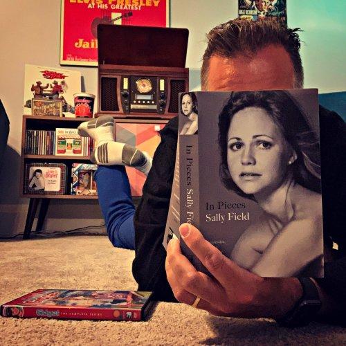 Book Talk: In Pieces