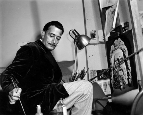 """Documentary Review — """"Salvador Dali: In Search of Immortality,"""" three hours earn an """"incomplete"""""""