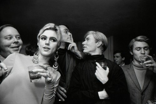 Check This Out: Edie Sedgwick