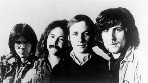 Crosby, Stills, Nash & Young's Lost Album, Human Highway