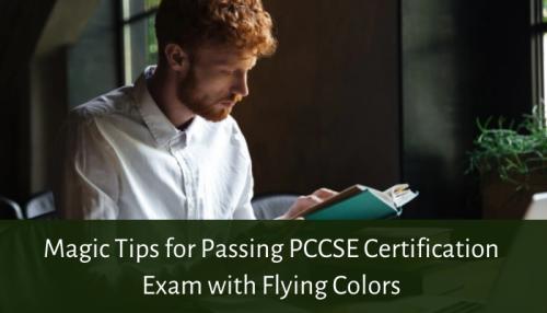 Palo Alto PCCSE Exam: How to Prep and Pass