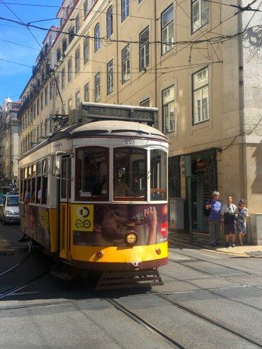 Städtereise Lissabon – 72 Stunden in der portugisischen Hauptstadt