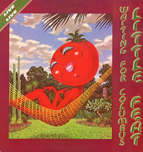 Little Feat: A Look Back at 'Waiting for Columbus'