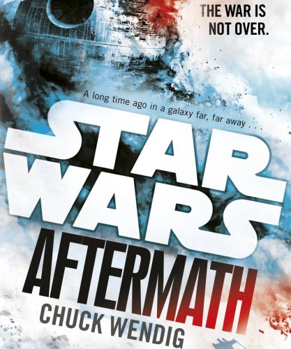 Bookclubbing – Star Wars: Aftermath – Review