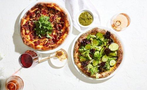 CPK adds focaccias, new salad, Honey Bee, Avocado Super Green pizzas to menu