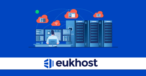eUKhost Cheap Half Price Web hosting coupon up to 50% off