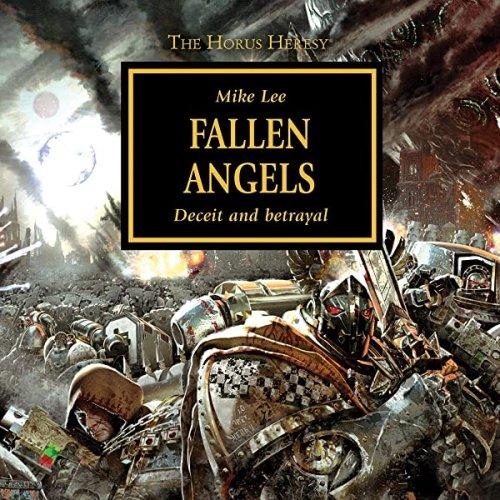 Fallen Angels – A Horus Heresy Novel – Review
