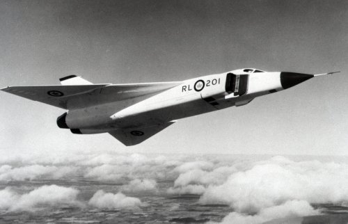 Cold War Fighter Pilot selects Top 10 Fighter Aircraft of 1960