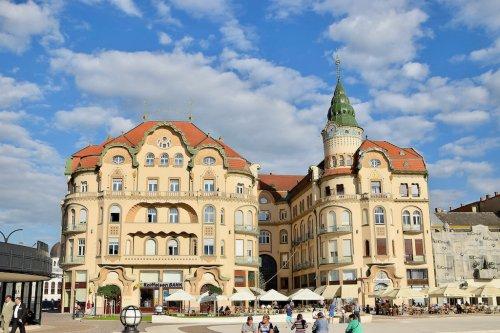 Die 12 schönsten Bauwerke Rumäniens