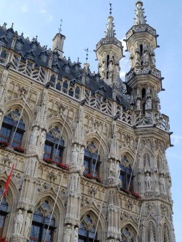 Belgium: Travel tips