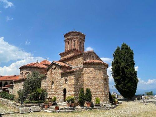 Urlaubs-Highlights in Mazedonien