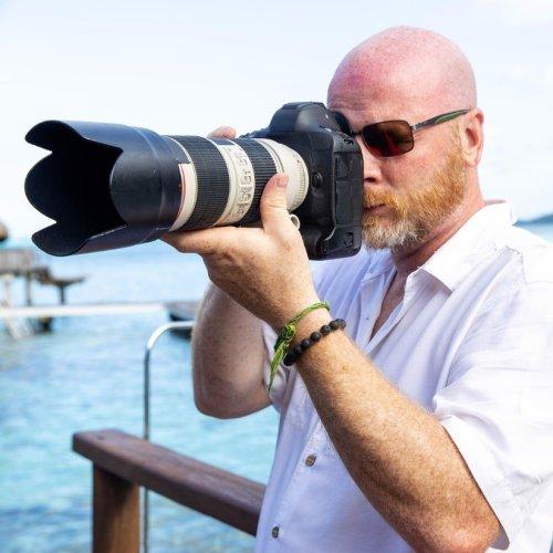 Interview with Mat Hayward, Adobe Stock Artist Evangelist