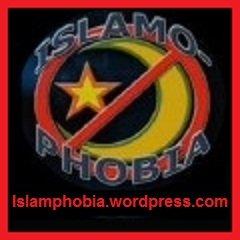 Islamophobia cover image