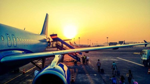 Tokyo: What Airport to choose?