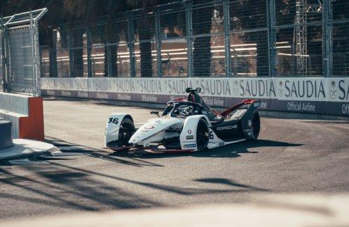 Porsche Formula E Team aims to build on positive season-opener