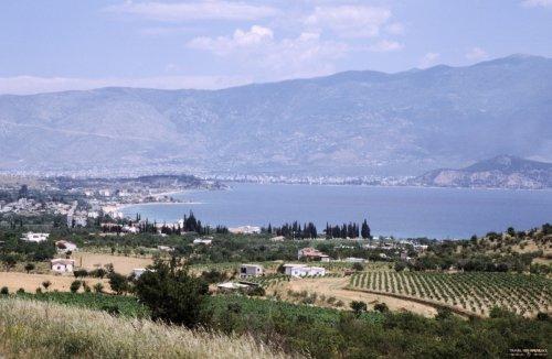 Volos – Hafenstadt der Argonauten