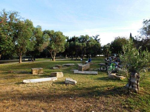 Akadimia Platonos: Where modern Athens embraces its ancient past