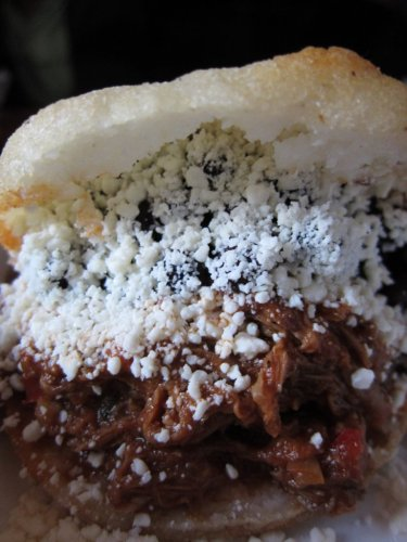 More Delicious Arepa Fillings (Rellenos)