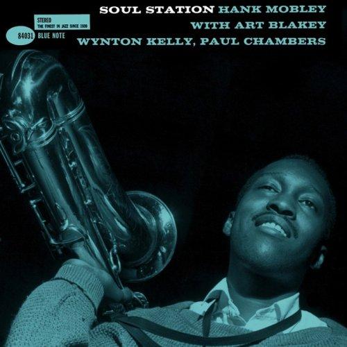 Hank Mobley at Soul Station