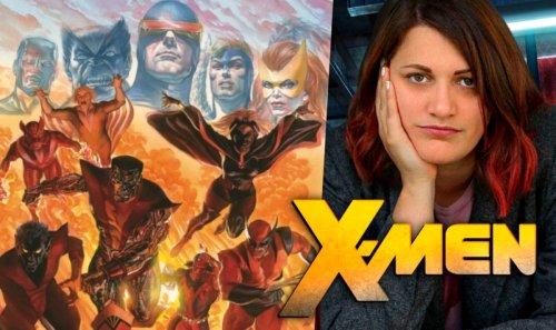 Marvel Studios Should Consider 'Loki' Director Kate Herron For Their Reboot Of The 'X-Men' Franchise