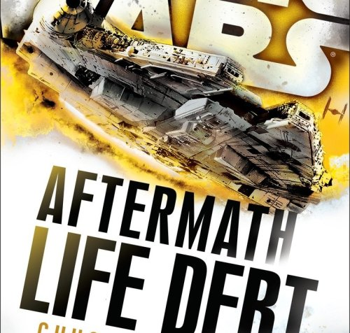 Bookclubbing – Star Wars Aftermath: Life Debt – Review