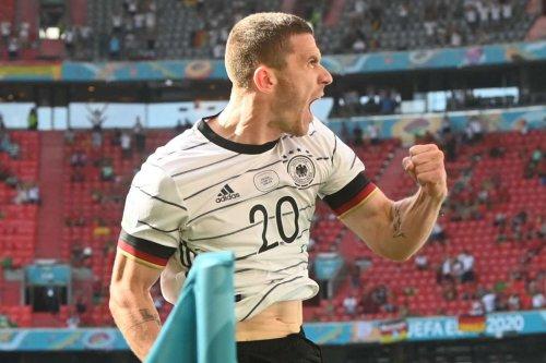 Euro 2020 Top 10 Top Goals