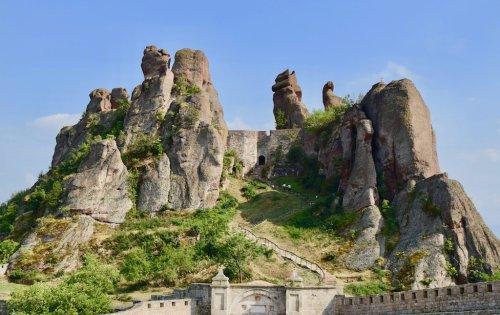 11 sehenswerte Orte in Bulgarien