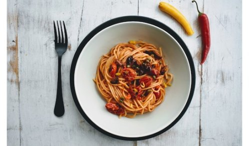 Pasta cover image