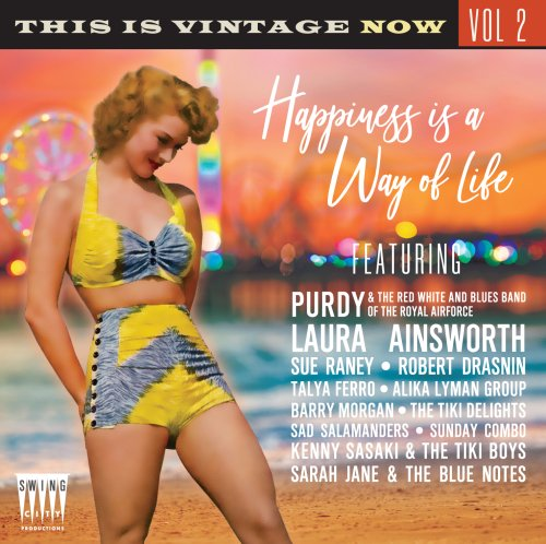 This Is Vintage Now Vol 2 !