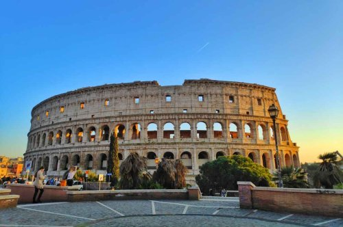 Tips for first time visiting Colosseum.