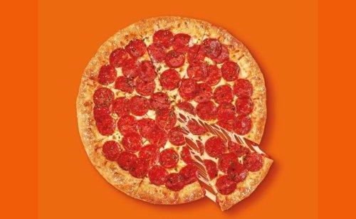 Little Caesars rolls out ExtraMostBestest stuffed-crust pepperoni pizza