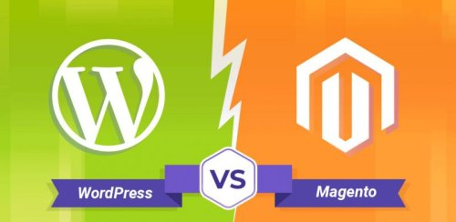 WordPress Vs Magento - Which One To Choose For eCommerce?