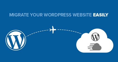 What Steps are involved to WordPress migration to a New Host?