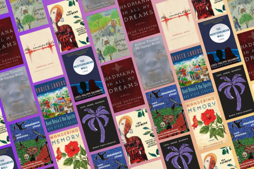 10 Translated Books from Haiti to Read Now