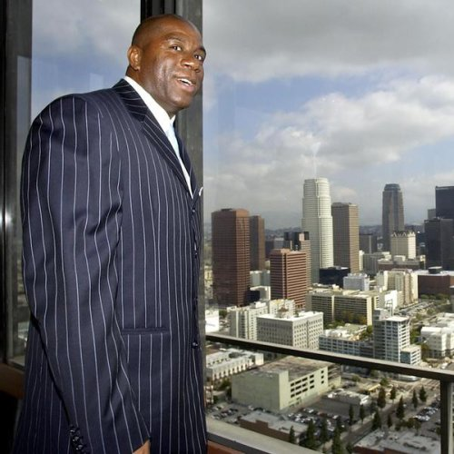 Athletes Who Are Business Stars