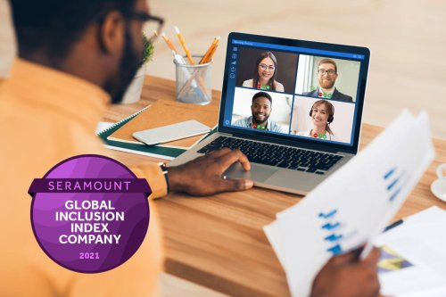 Meet the Global Companies Making Progress on Diversity, Equity & Inclusion