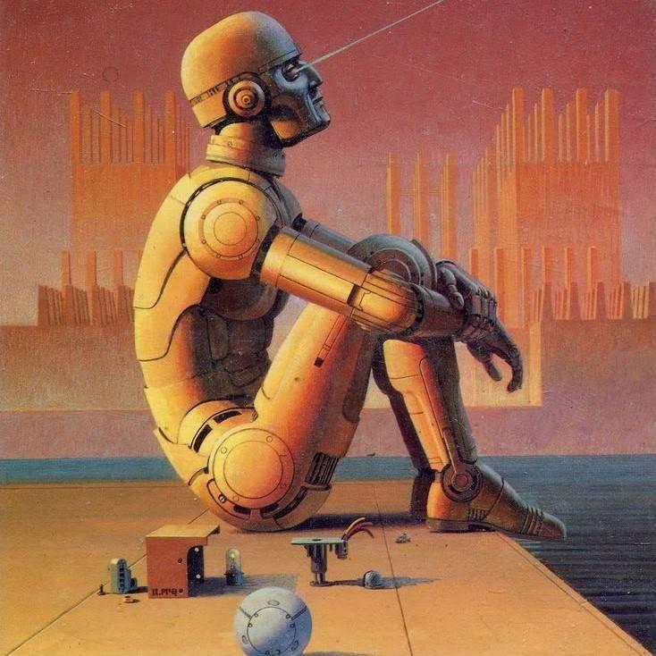 A.I. 2019-2021 - cover
