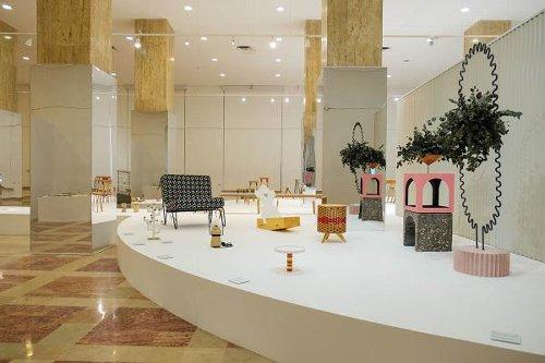 Romanian Design Week opens its doors with two exhibitions between June 4-13 in Bucharest
