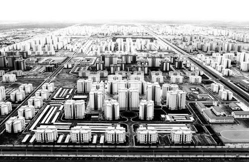 Reinier de Graaf of OMA releases his second book The Masterplan
