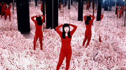 Yayoi Kusama: A Retrospective will be on view from 23 April to 15 August in Berlin