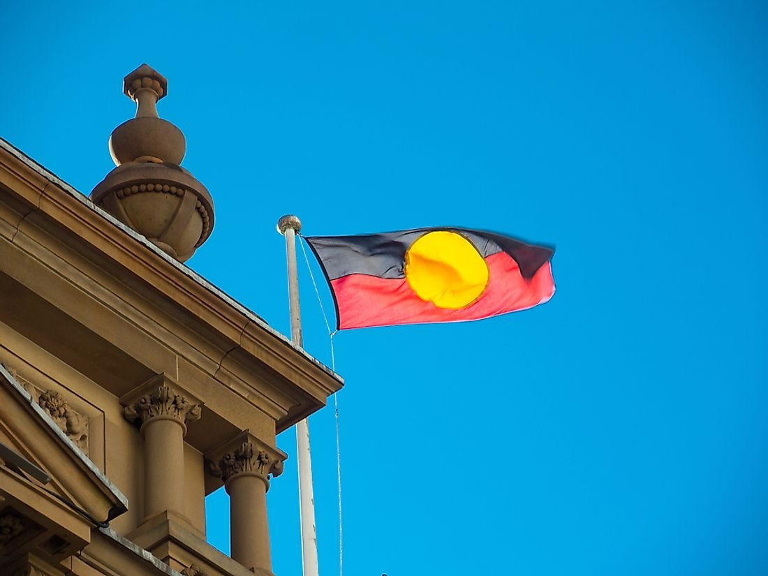 The Indigenous Peoples of Australia